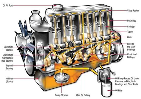 How To Change Your Engine Oil 9 Steps (with Pictures