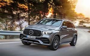 Gamme Mercedes Suv : le mercedes amg gle 53 4matic s ajoute la gamme guide auto ~ Melissatoandfro.com Idées de Décoration