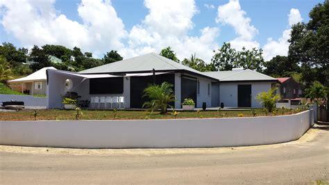 constructeur maison bois guadeloupe construction maison en guadeloupe segu maison