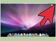 How to Turn Off a Mac Screen 5 Steps with Pictures