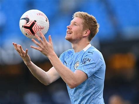 Kevin De Bruyne open to new Man City deal – but insists ...