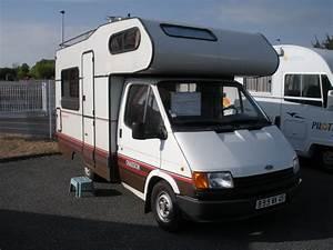 Camping Car Ford Transit Occasion : chausson acapulco 43 occasion de 1988 ford camping car en vente checy loiret 45 ~ Medecine-chirurgie-esthetiques.com Avis de Voitures