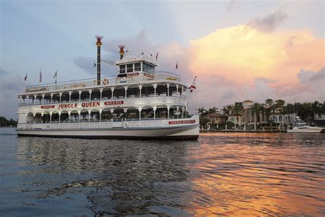 riverboat cruise  florida   knew existed