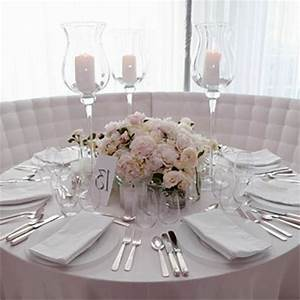 Wedding Centerpieces Ideas For Round Tables Images
