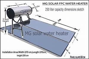 Etc Solarwaterheater Pictures Solarwaterheater Photos Murickens Keralarealestate Solarhot