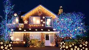 Top, 10, Newest, Attractive, Christmas, Lights, Trends, For, This, Winter