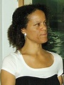 Bernardine Evaristo - Wikipedia