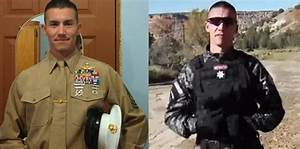 Fake Marine sentenced for stolen valor, firearm