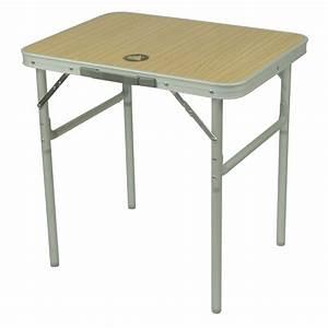 Table Pliante De Camping : table pliante camping ~ Melissatoandfro.com Idées de Décoration