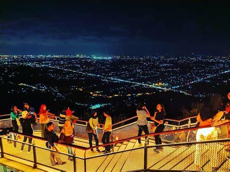 heha sky view jogja lokasi  menu makan