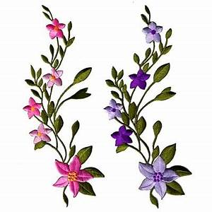 Flowers On A Vine - ClipArt Best