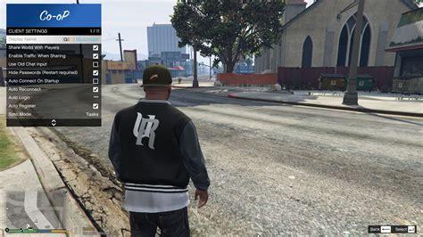Multiplayer Co-op Mod