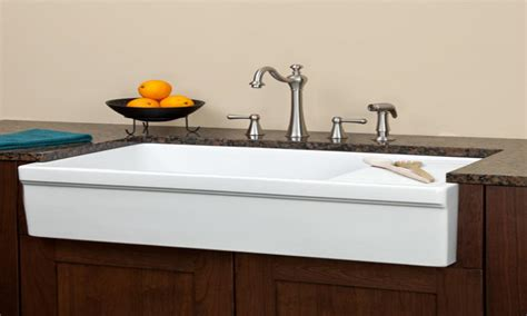 kitchen faucets for farm sinks sinks at lowes farmhouse kitchen sinks apron sink lowes