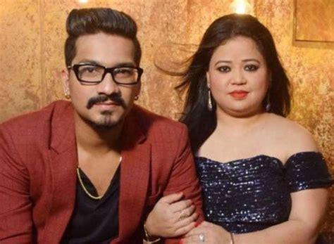 NCB raids comedian Bharti Singh and husband Haarsh ...