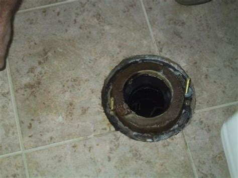 How to Repair a Toilet Seal
