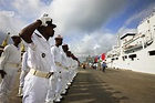 China opens first overseas base in Djibouti   Khilafah.com