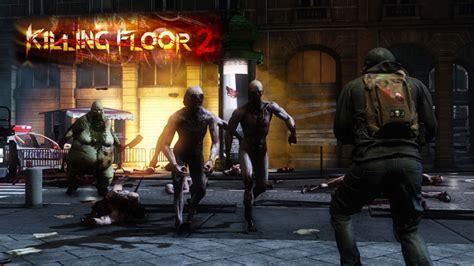 killing floor horror games monsters multiplayer zombies screenshots gameplay game iceberg interactive retail gory released disturbing enemies shows nerd age