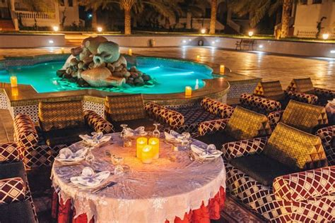 chambre d hotel 4 personnes la gazelle d 39 or resort spa el oued algérie voir les