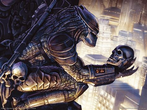 Post Apocalyptic Wallpapers 1920x1080 Photo Gallery The Predator Artworks And Drawings