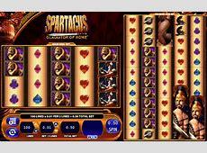 Spartacus Slots Review Online Slots Guru