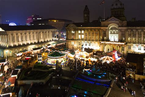 birmingham s frankfurt christmas market