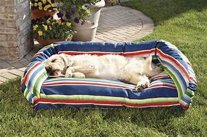 Top 10 outdoor dog beds for Best dog bedding for outside