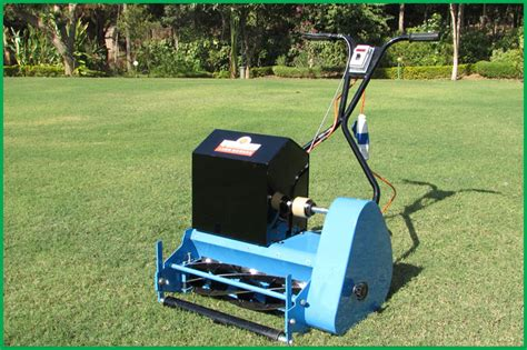 Lawn Mowers India, Grass Cutting Machine, Garden Lawn