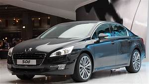508 Peugeot : peugeot 508 photos informations articles ~ Gottalentnigeria.com Avis de Voitures