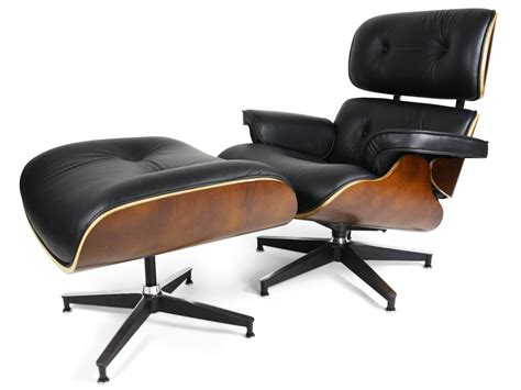 A Selection Of The Most Famous And Influential Chairs Of