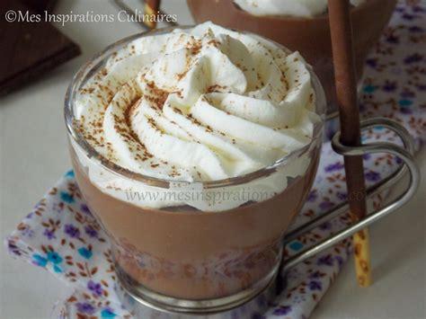 cuisine liegeois recette chocolat liegeois le cuisine de samar