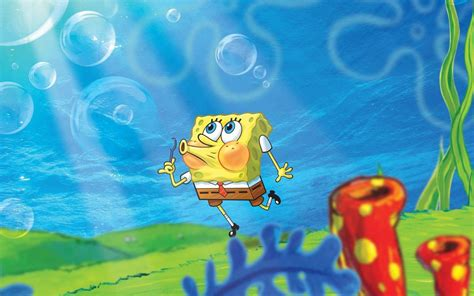 Animated Spongebob Wallpaper - spongebob squarepants backgrounds 183