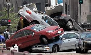 Here U0026 39 S How You U0026 39 Re Most Likely To Die In A Car Crash