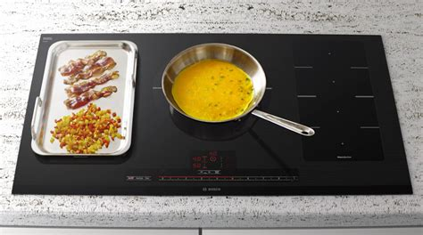 Bosch Induction Cooktop  Benchmark NITP666UC ReviewRating
