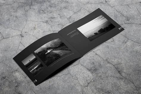 14476 photography portfolio book design minimal photography portfolio book by macrochromatic on