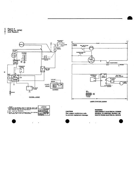Trane Heater Wiring Schematic by Can You Send Me A Wiring Diagram For Trane Unit Heater