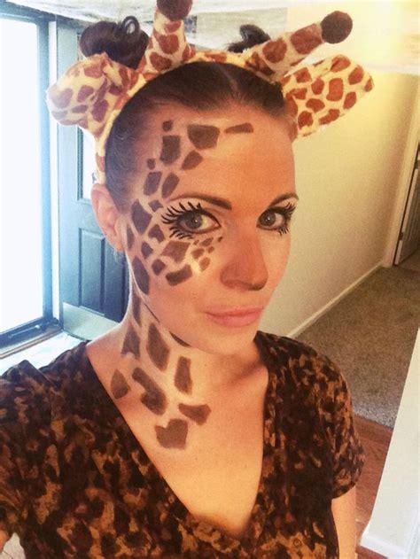 giraffe kostüm selber machen die 25 besten ideen zu faschingskost 252 me selber machen auf karnevalskost 252 me selber