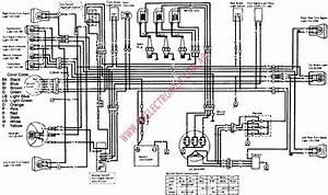 2003 Polaris 90 Wiring Diagram