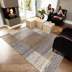 tapis 100 polypropylene tissage mecanique motif ethnique ef With tapis ethnique avec structure canapé bz