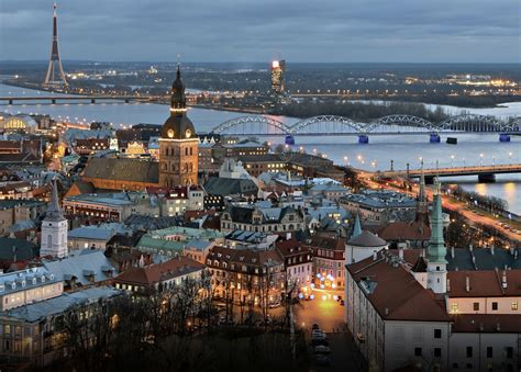 Gosh! Riga In Latvia Is Gorgeous 10 Reasons To Go There