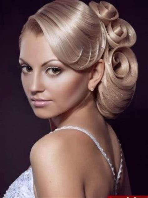 60s Wedding Hairstyles by 60 Unforgettable Wedding Hairstyles