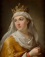 K is for King: A True Tale of Jadwiga, the Girl King of Poland