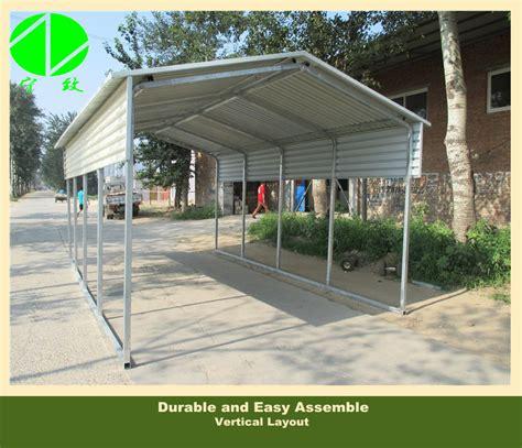 Metal Car Shelter by Canvas Car Shelter Metal Car Tent Cheap Carports Buy