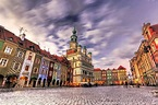 Things to do in Poznan, Poland - Finding the Universe