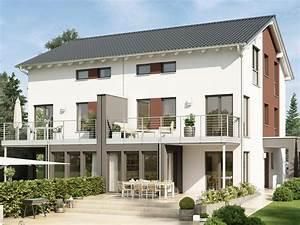 Haus Mit Wintergarten : haus solution 126 xl v5 effizienzhaus von living haus ~ Lizthompson.info Haus und Dekorationen