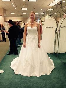 I will be 42 when we get marrieddress appropriate for Wedding dress cleavage