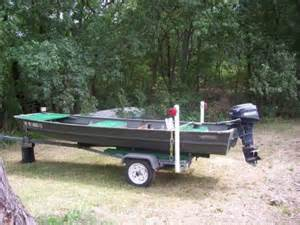 Photos of Ouachita Boats Aluminum