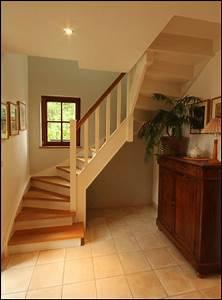 Marche D Escalier En Chene : escalier en bois sur mesure escaliers balanc s ou tournants ~ Melissatoandfro.com Idées de Décoration