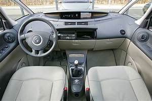 Espace Affaire Auto Montevrain : renault espace 4 d 39 occasion des affaires en or photo 1 l 39 argus ~ Gottalentnigeria.com Avis de Voitures
