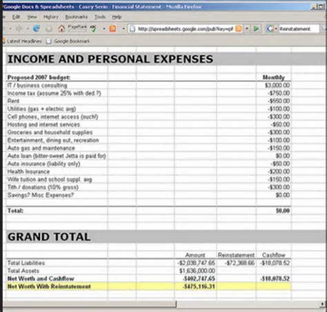 blank trial balance sheet spreadsheet templates