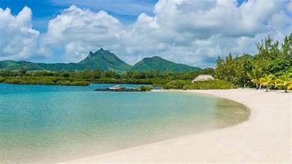 Mauritius Seasons Four Resort Island Tourist Destination